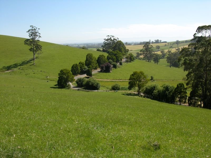 Lot 1 Lardners Track, Tetoora Road, Vic 3821