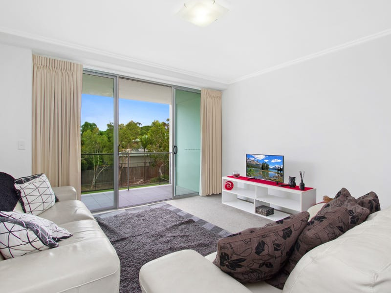 38/2 'Zone' Gaven Crescent, Mermaid Beach, Qld 4218