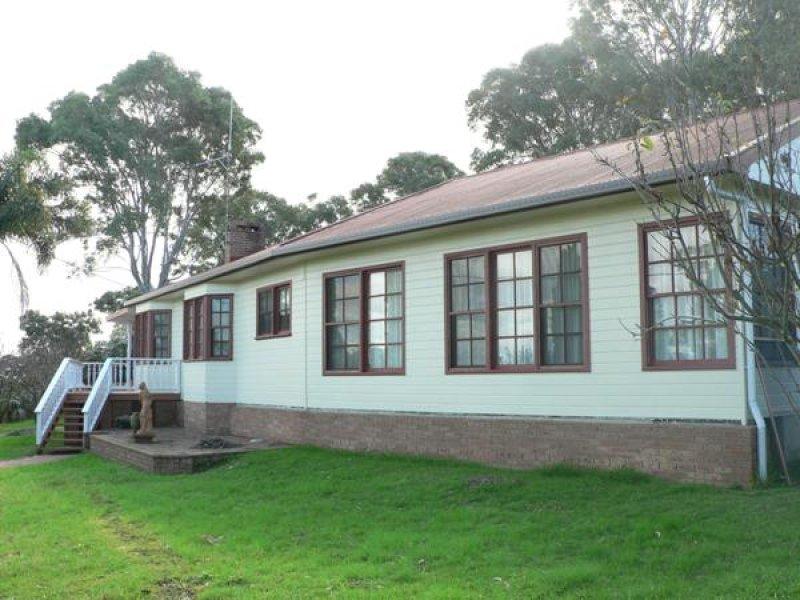 12 Flower Circuit, Akolele, NSW 2546