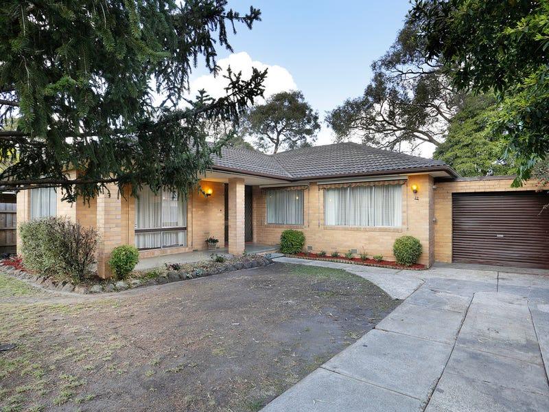 12 Kenwood Crescent, Ringwood, Vic 3134