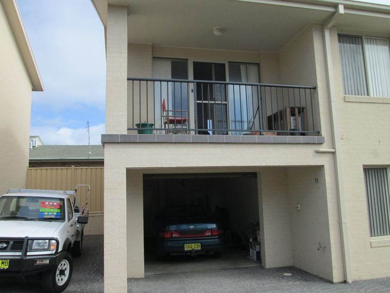Unit 11 / 105-113 Tuross Boulevarde, Tuross Head, NSW 2537
