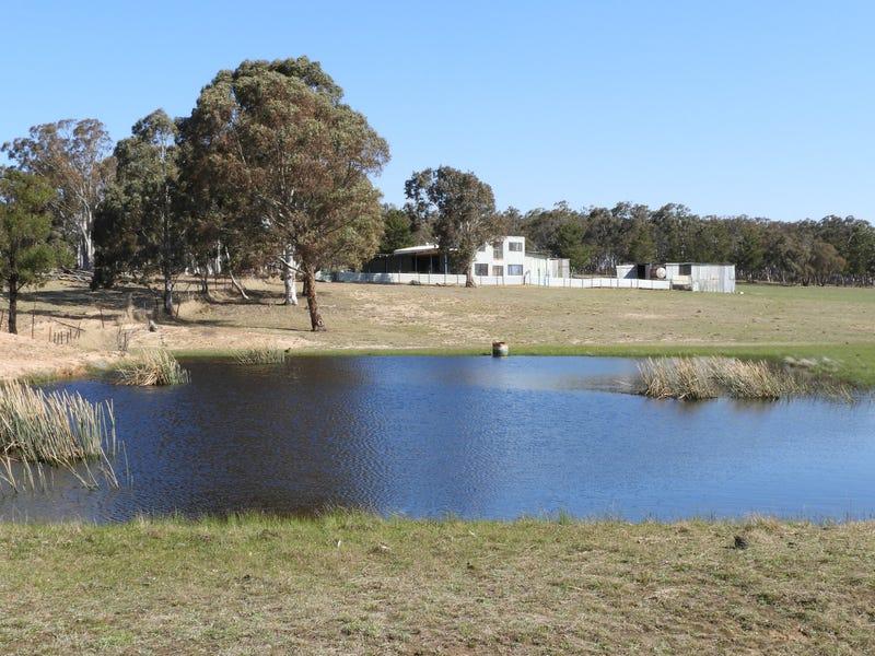 2403 Off Lumley Road, Lake Bathurst, NSW 2580