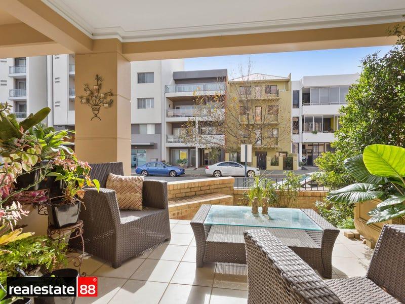 4/65 Wittenoom Street, East Perth