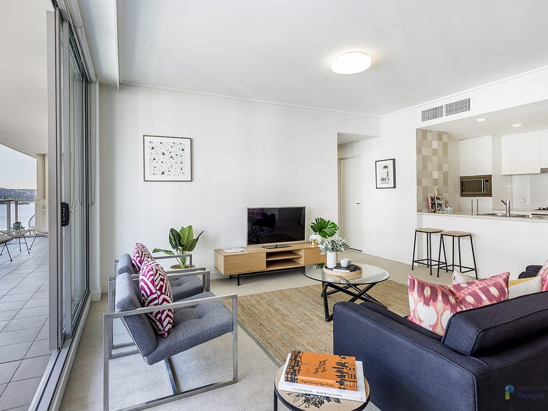 403/6 Jean Wailes Ave, Rhodes, NSW 2138