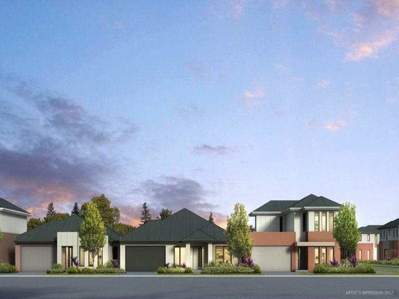 Lot 47/121 Ormond Road, Hampton Park, Vic 3976