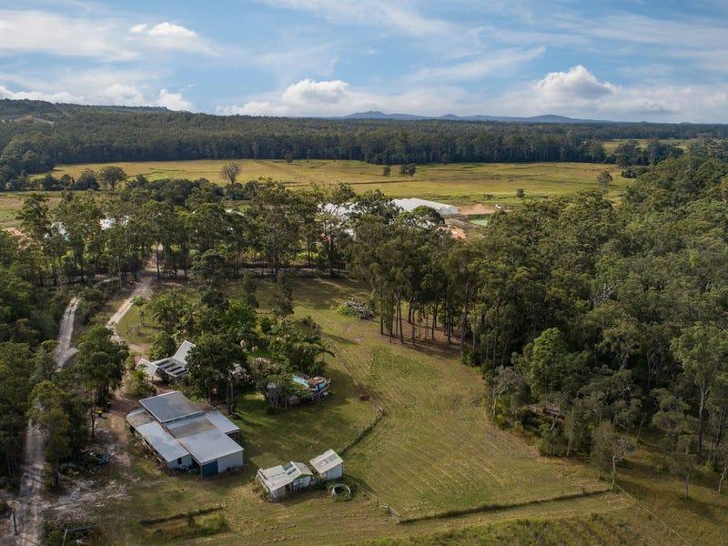 403 Sherwood Creek Road, Upper Corindi, NSW 2456