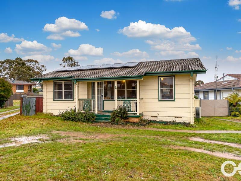 16  Amaroo Crescent, Orange, NSW 2800
