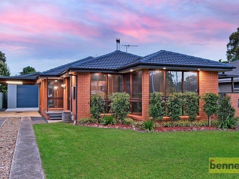 35 Hughes Avenue, Richmond, NSW 2753