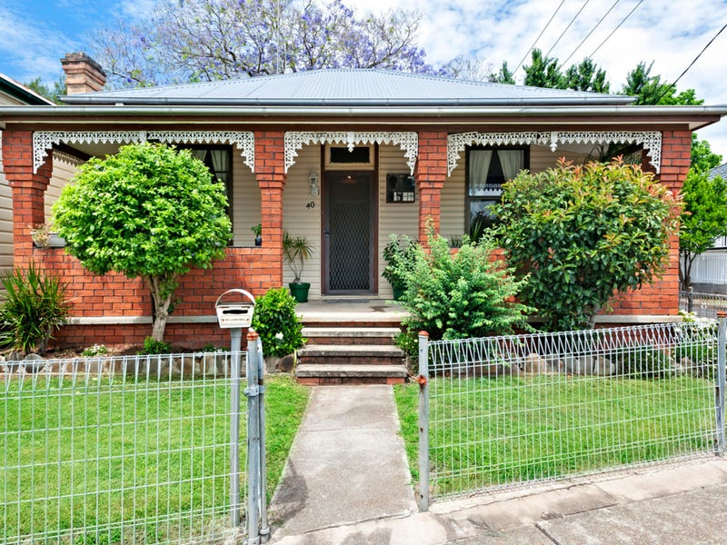40 Carrington Street, Horseshoe Bend, NSW 2320
