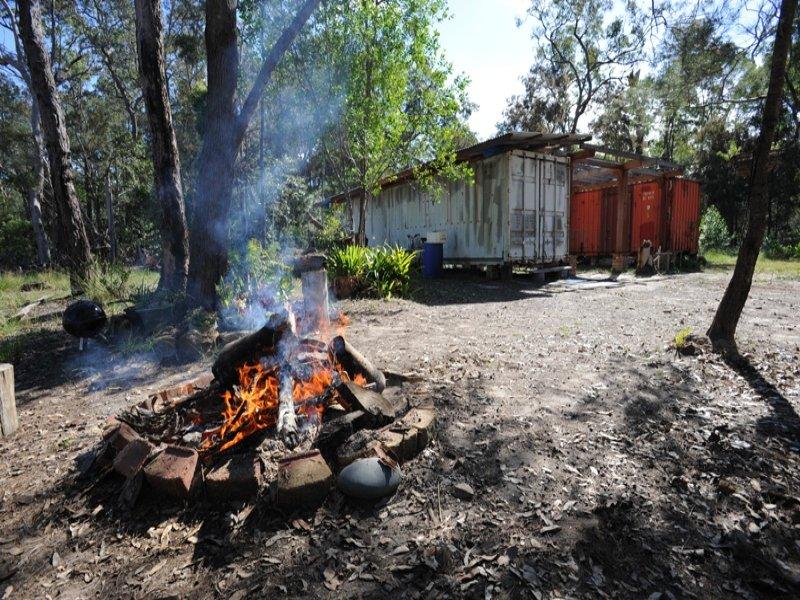 Lot 392 Sunnyside Road, Glenugie, NSW 2460
