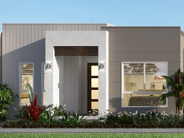 Lot 458, Salt Marsh Lane, Palmview