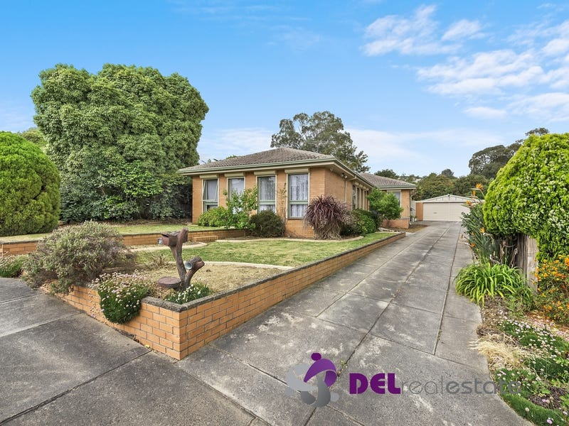 35 Charles Green Avenue, Endeavour Hills, Vic 3802