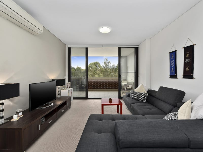 307/27 Hill Road, Wentworth Point, NSW 2127