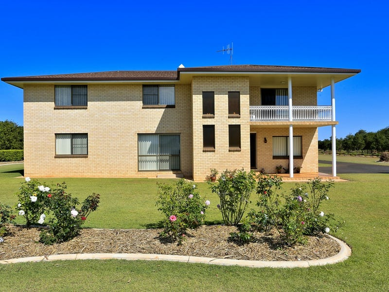201 Rosedale road, Oakwood, Qld 4670