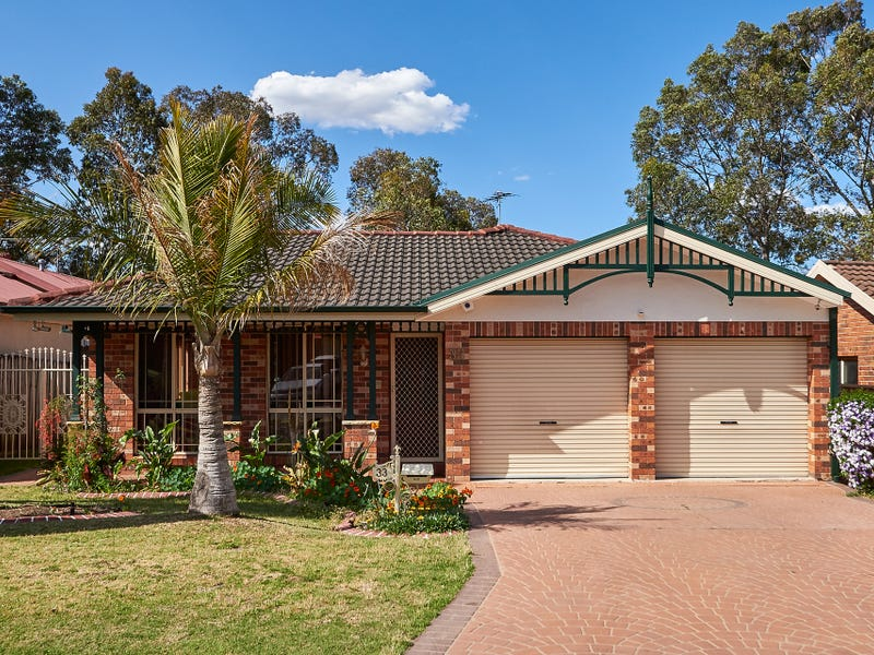 33 Sabre Crescent, Holsworthy, NSW 2173