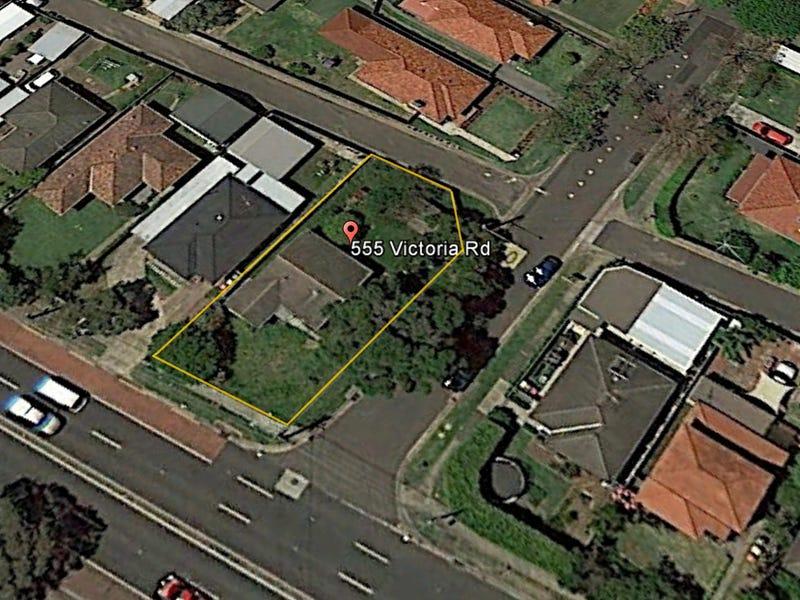 555 Victoria Road, Ermington, NSW 2115