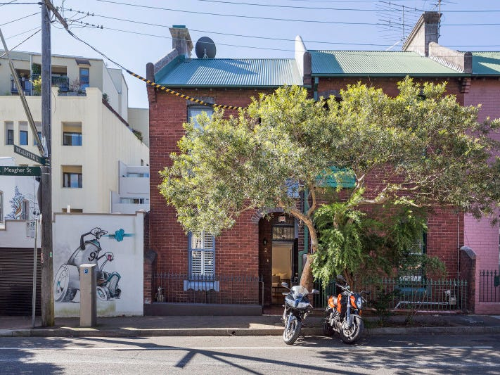 2 Meagher Street, Chippendale, NSW 2008