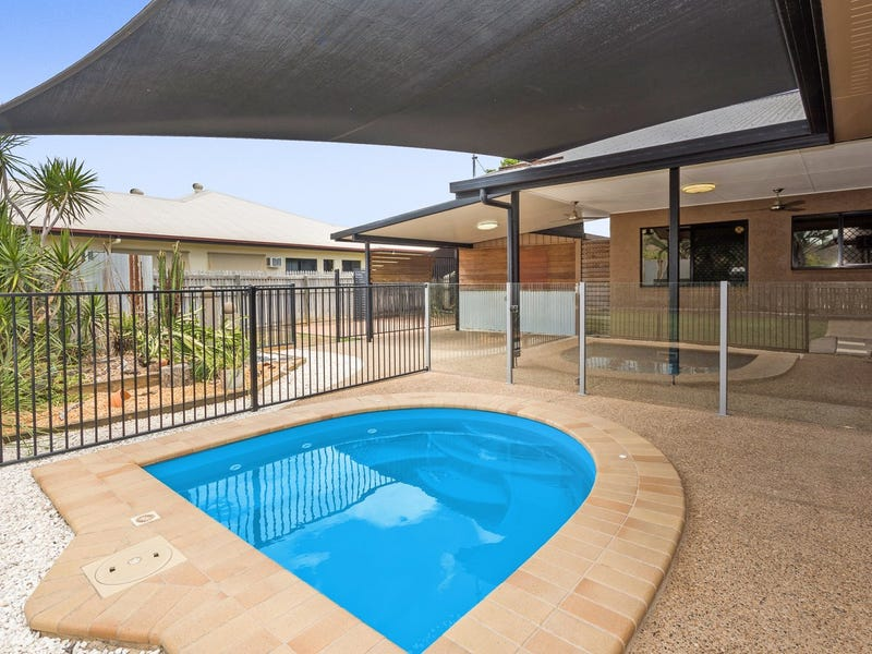 35 Riley Circuit, Kirwan, Qld 4817