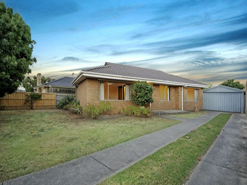 6 Lacey Street, Lalor, Vic 3075