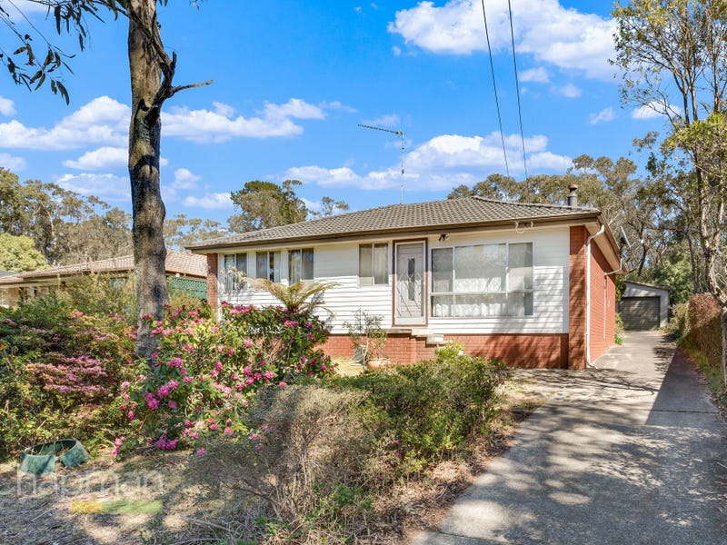 21 Peckmans Road, Katoomba, NSW 2780
