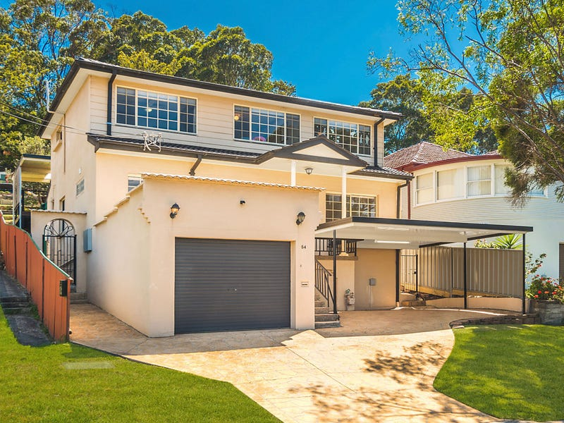 54 Ocean Street, Mount Saint Thomas, NSW 2500