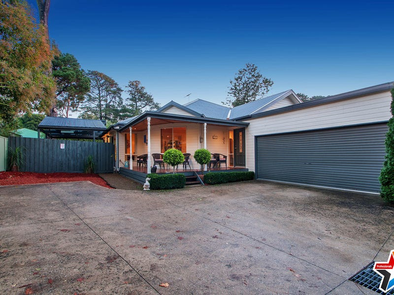 72a Birmingham Road, Mount Evelyn, Vic 3796