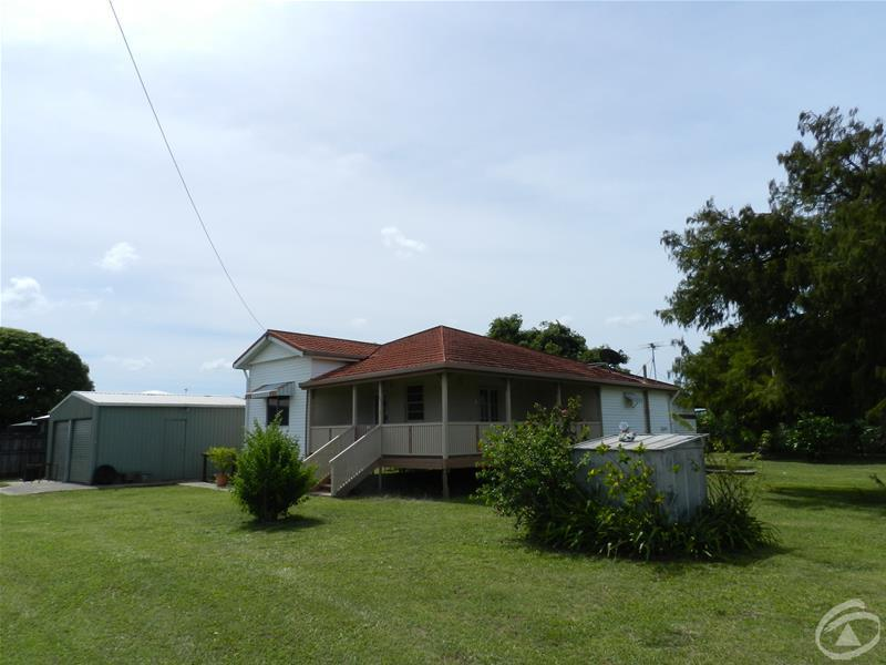 68 Crouchs Road, Chelona, Qld 4740