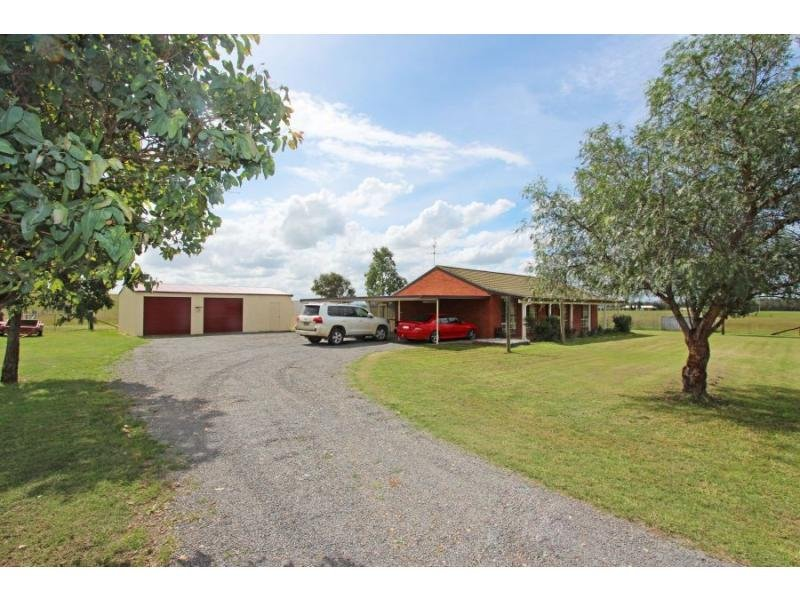 312 Mitchells Line Of Road, Whittingham, NSW 2330