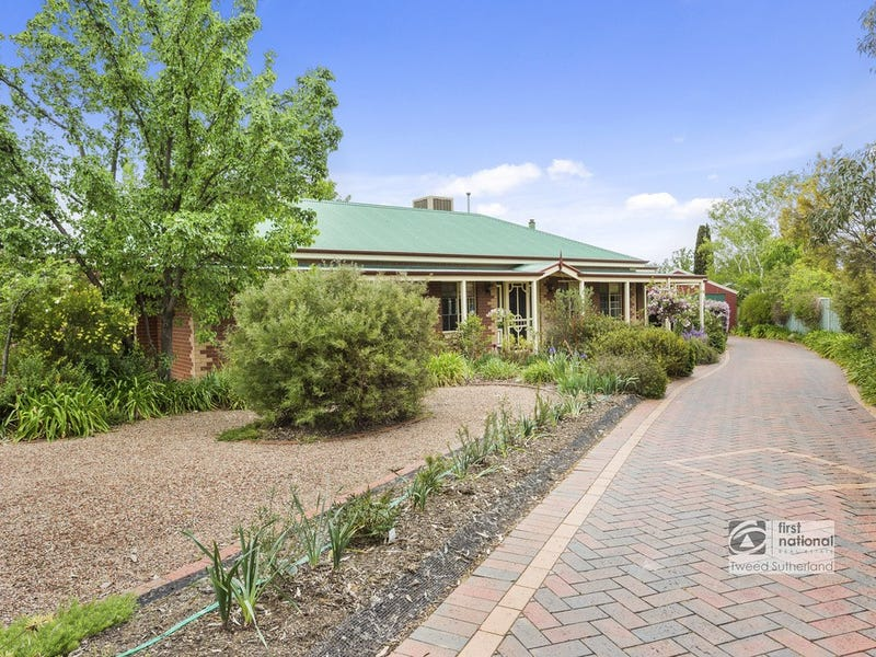 221 Guys Hill Road, Strathfieldsaye, Vic 3551