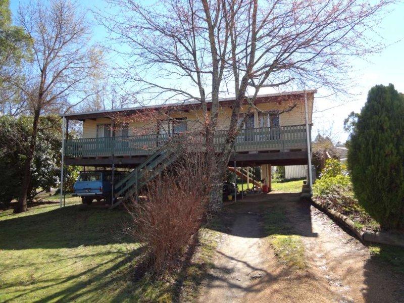 60 Whitehead Street, Khancoban, NSW 2642