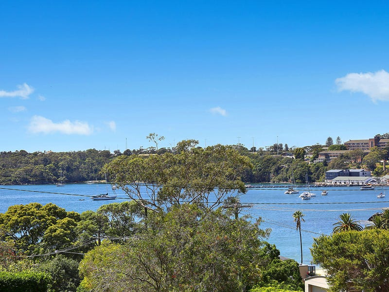 12 Edwards Bay Road, Mosman, NSW 2088