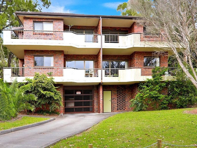 2/13-15 Hampstead Road, Homebush West, NSW 2140