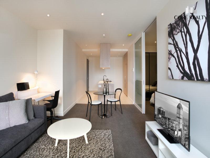 120 A\'Beckett Street, Melbourne