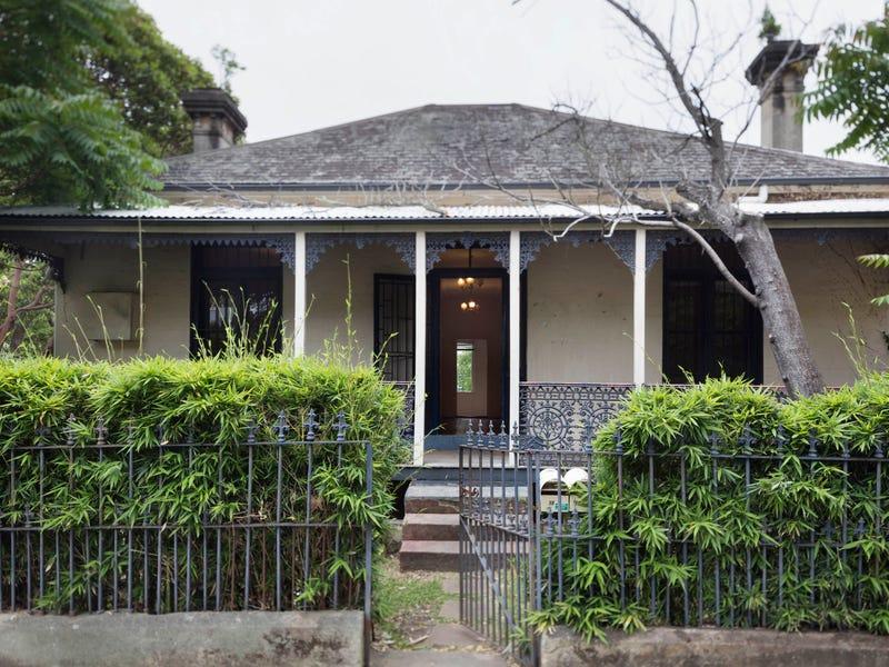 19 Westmoreland Street, Glebe, NSW 2037