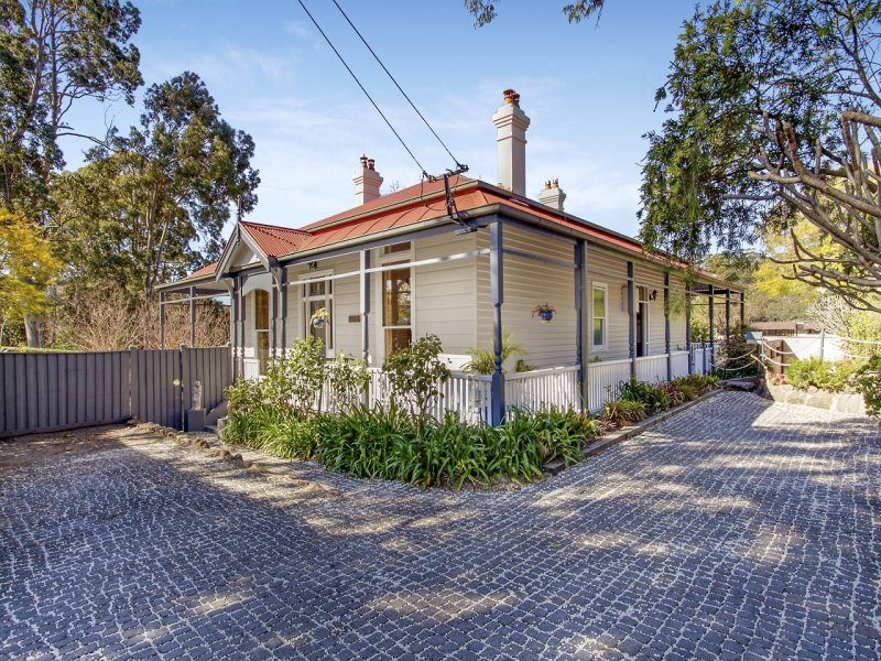356C Burns Bay Road, Linley Point, NSW 2066