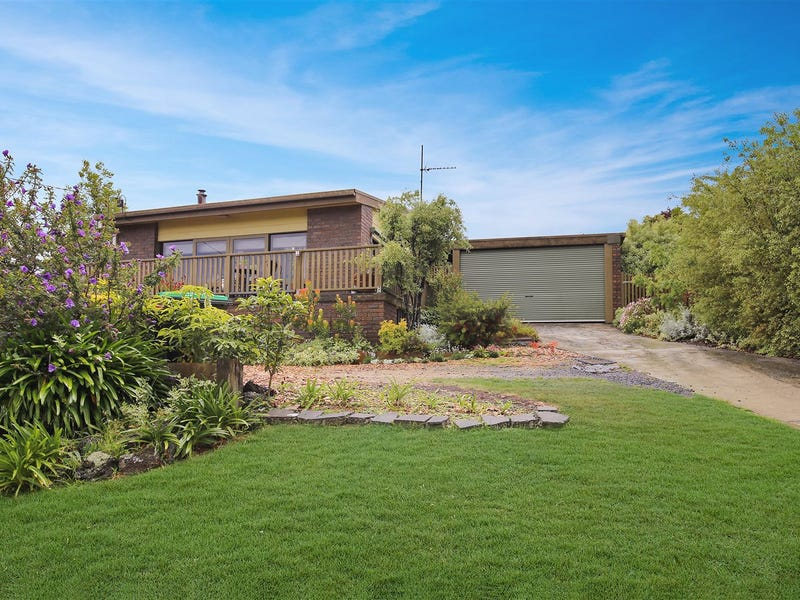 19 Grand Ridge East, Mirboo North, Vic 3871