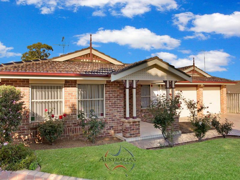 10 Donna Place, Acacia Gardens, NSW 2763