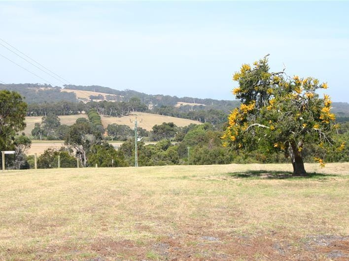 Lot 411 Nambucca Rise, Lower King, WA 6330