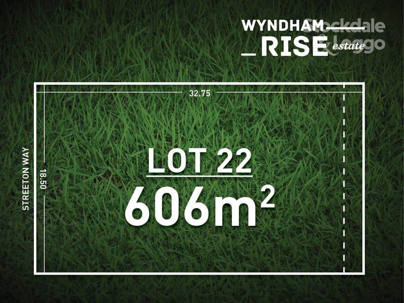 Lot 22 Wyndham Rise Estate, Clifton Springs, Vic 3222