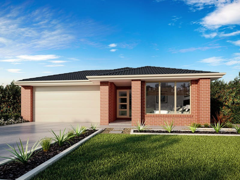 Lot 555 Canopy at Amstel Estate, Cranbourne