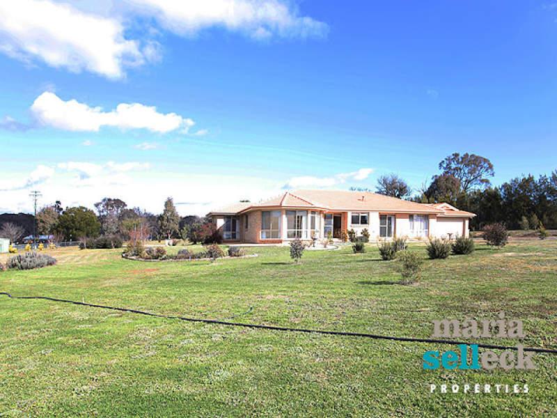 4 Border Leicester Avenue, Murrumbateman, NSW 2582