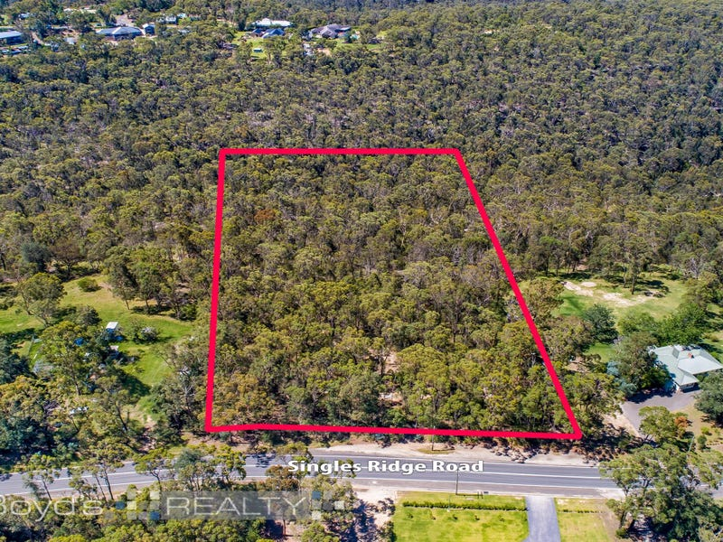 182-186 Singles Ridge Rd, Yellow Rock, NSW 2777
