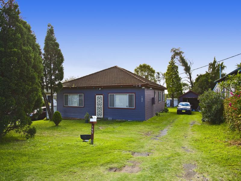 195 Maitland Road, Sandgate, NSW 2304