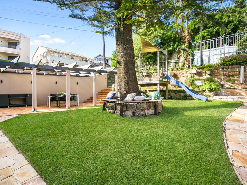 8 Dalley Avenue, Vaucluse, NSW 2030