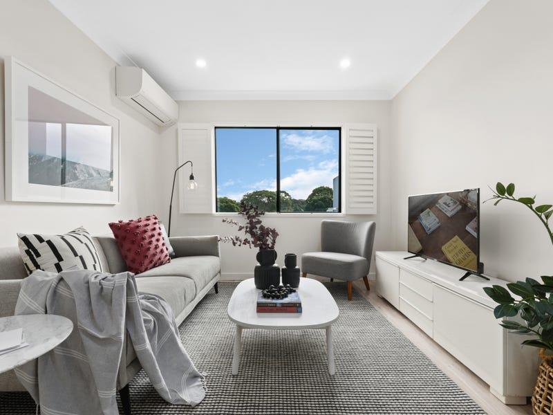 6/21-25 Kingston Road, Camperdown, NSW 2050