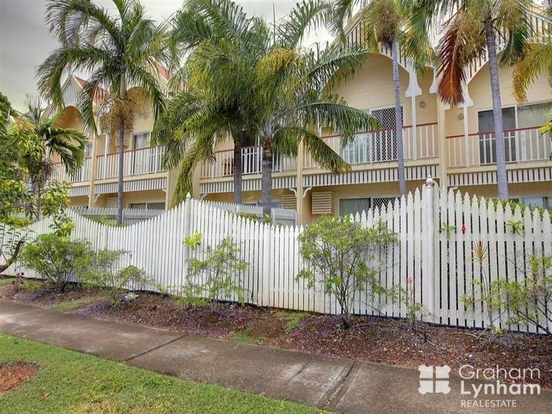 7/103 Harold Street, West End, Qld 4810
