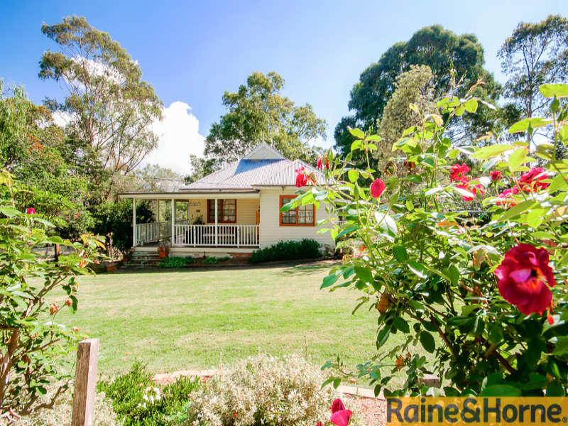 518 Grose Vale Road, Grose Vale, NSW 2753