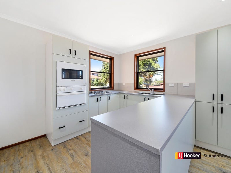 10 Duncansby Crescent, St Andrews, NSW 2566