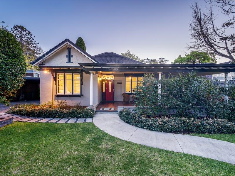 6 Clermiston Avenue, Roseville, NSW 2069