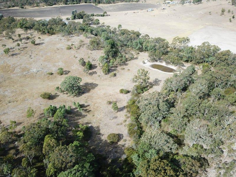 Lot 191 Oakey Cooyar Road, Nutgrove, Qld 4352